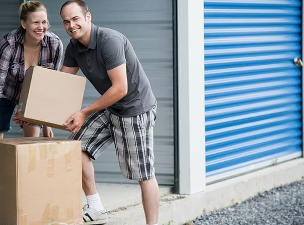 Moving boxes sold at Cherry-Carson RV & Self Storage