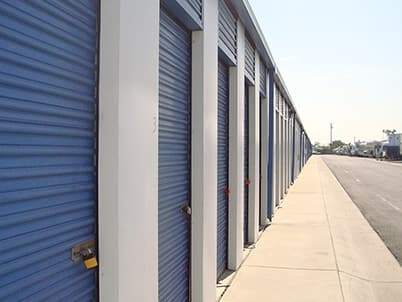 Storage Units In Long Beach California