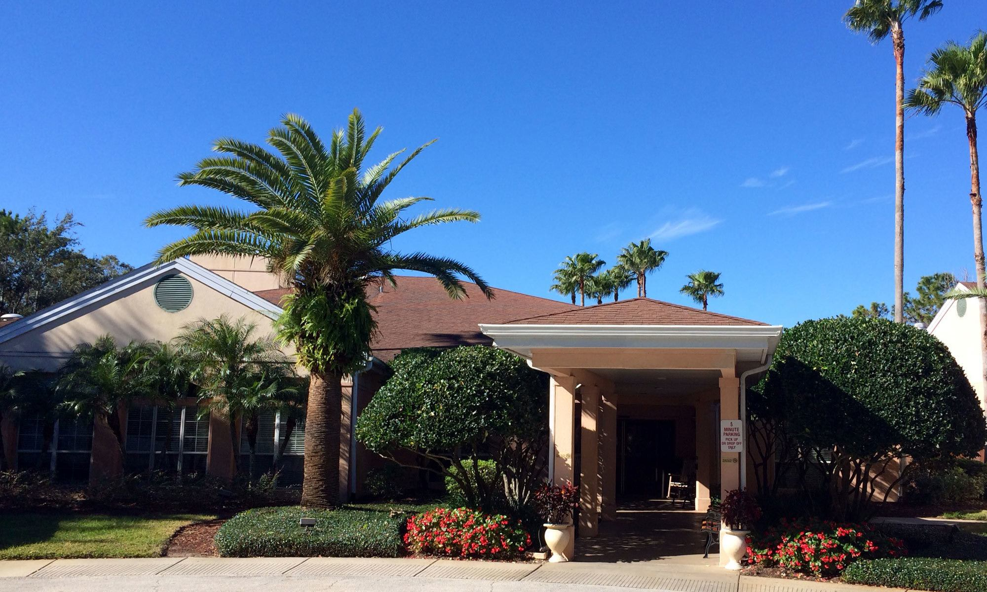 Senior living in Maitland, FL