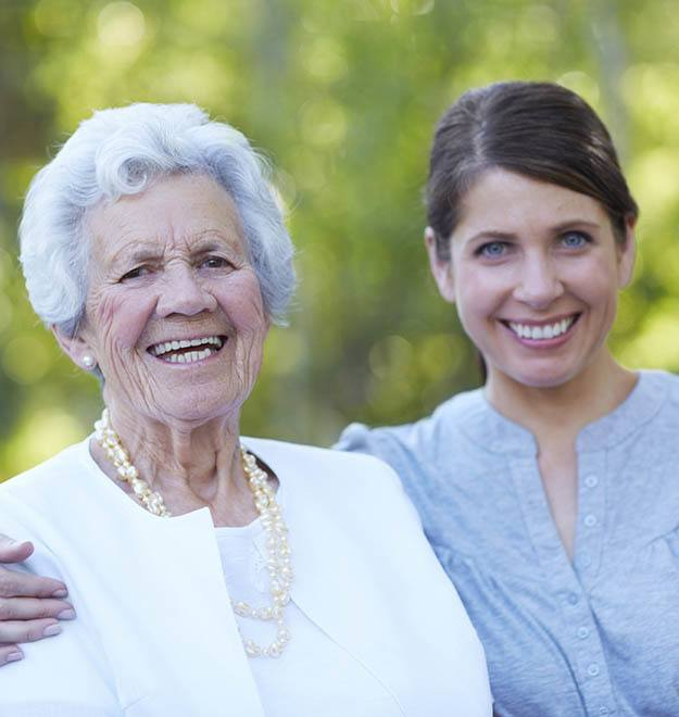 Learn more about Senior Living Management communities