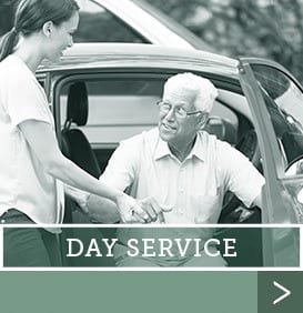 Day Service care at Savannah Grand of Bossier City