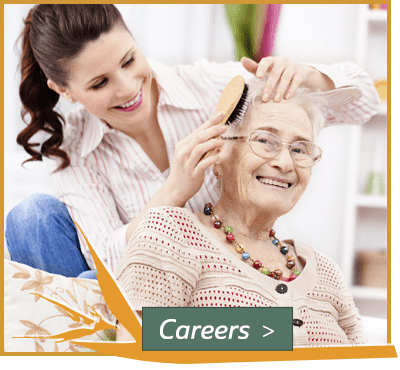 Careers at Senior Living Management