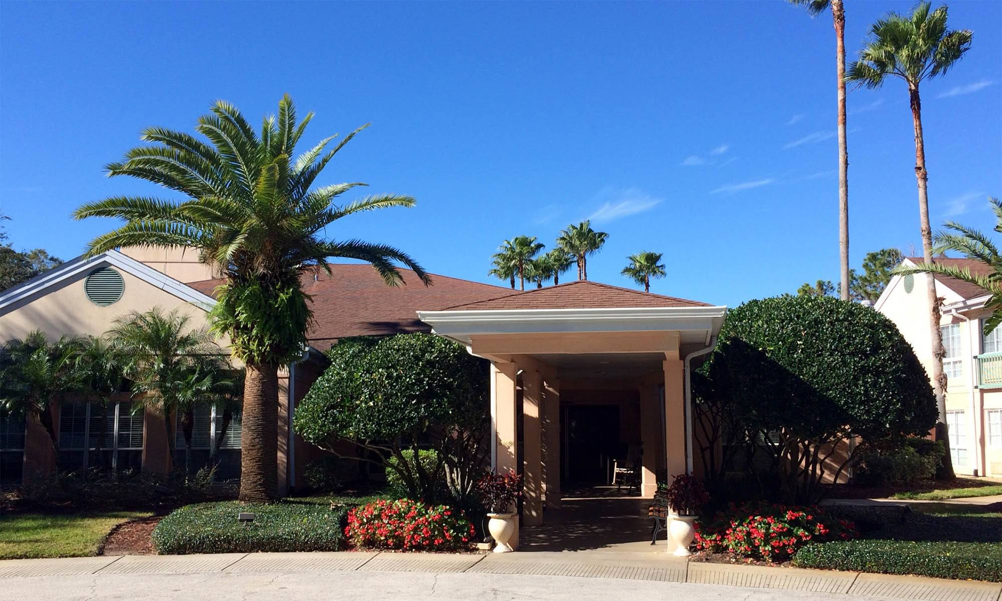 Senior living in Coconut Creek FL