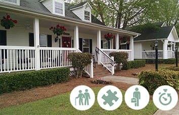 Featured Property: Savannah Court of Lake Oconee