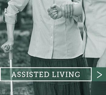 Assisted Living at Savannah Court of Orange City