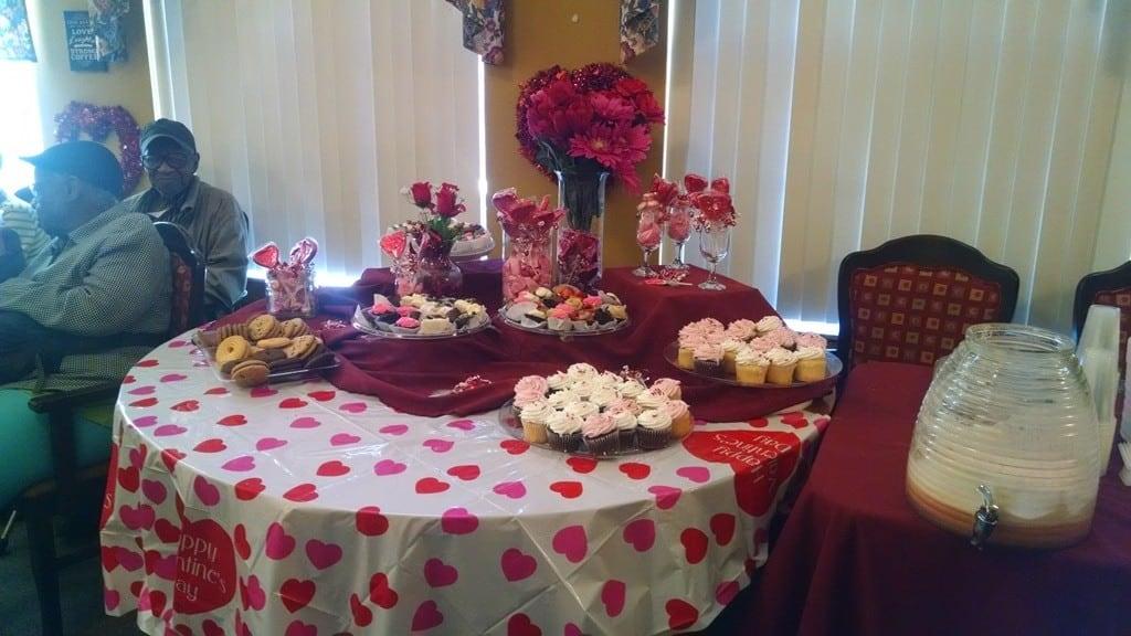 Valentine's Day  Bartow, FL