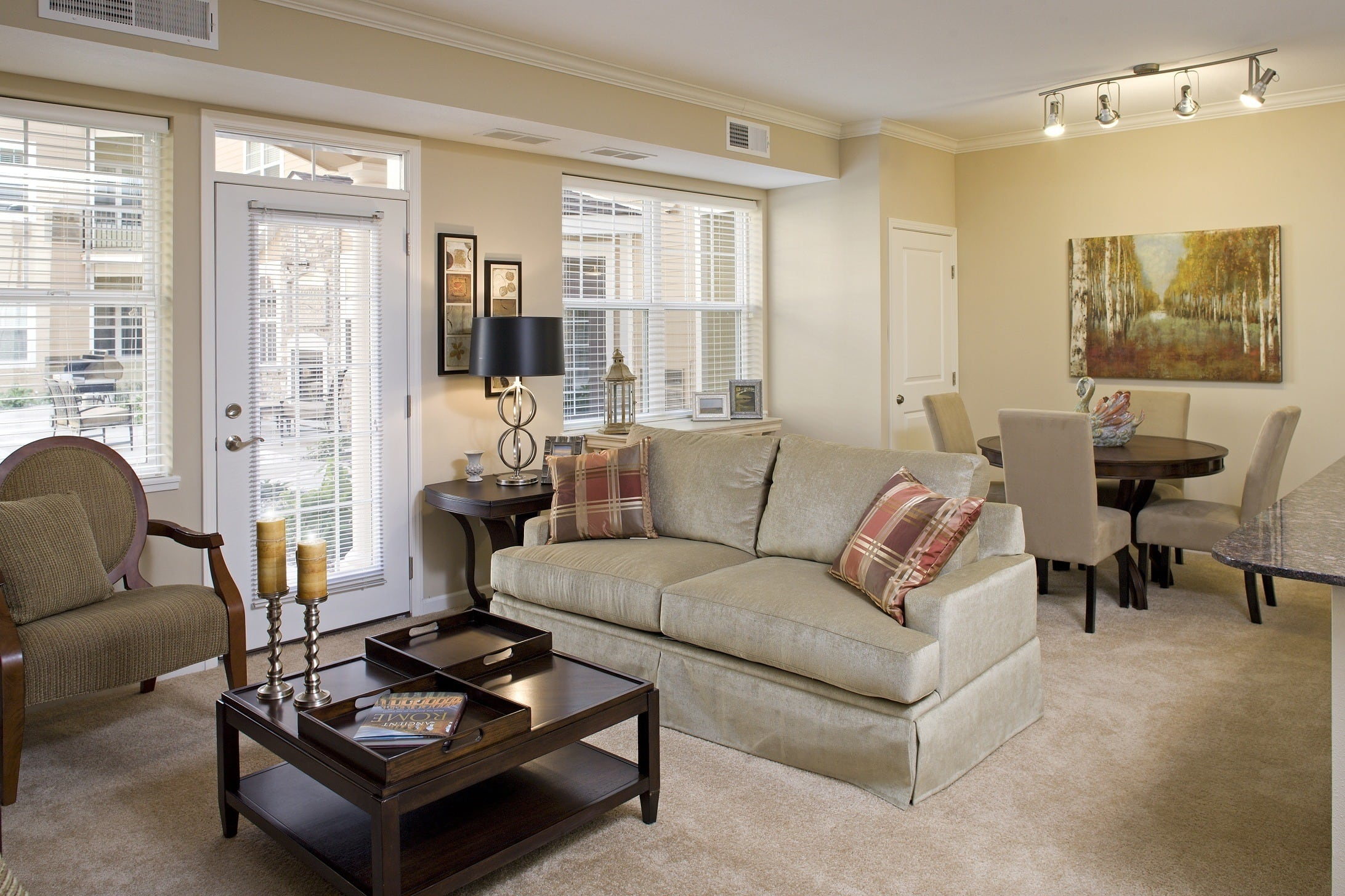 City Walk at Woodbury offers luxury living in Woodbury
