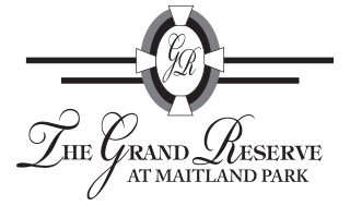 The Grand Reserve at Maitland Park