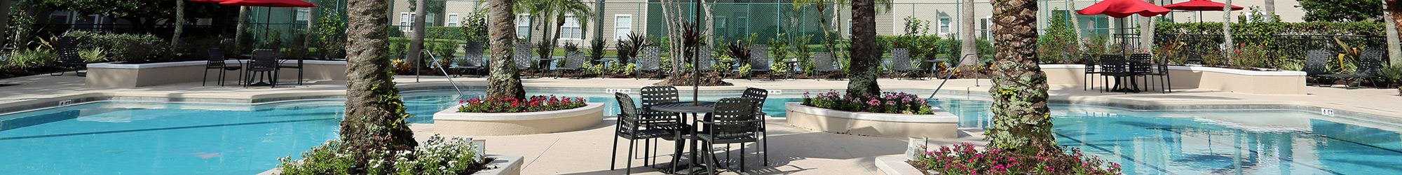 Pet friendly apartments in Orlando