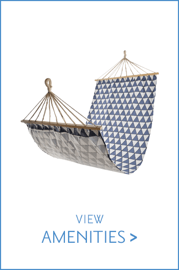 Amenities image of hammock