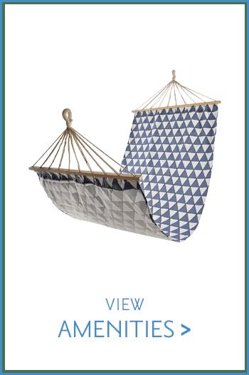 Amenities image of hammock
