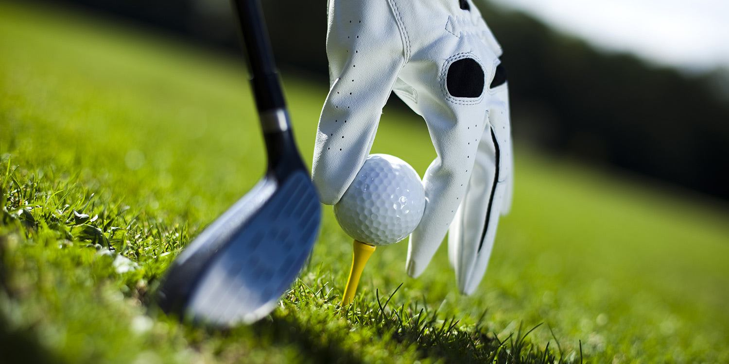 If you're a golfer, you'll love the many terrific courses near Ancora Apartments in Orlando.