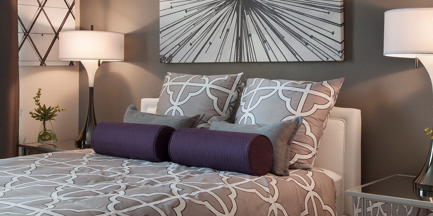 Make your living space your own at Ancora Apartments in Orlando.