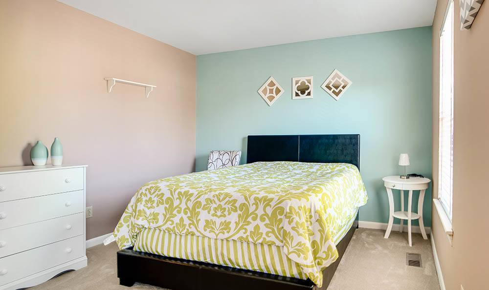 Affordable Apartments In Sandston VA