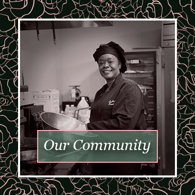Read about our community at the senior living community in Baton Rouge