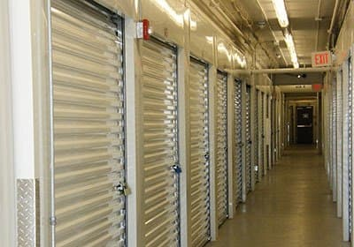 Convenience & Security at Highway 70 Self Storage in Las Cruces, NM