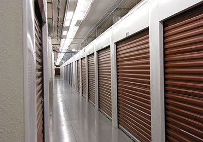 Convenience & Security at Roadrunner Self Storage in Las Cruces, NM