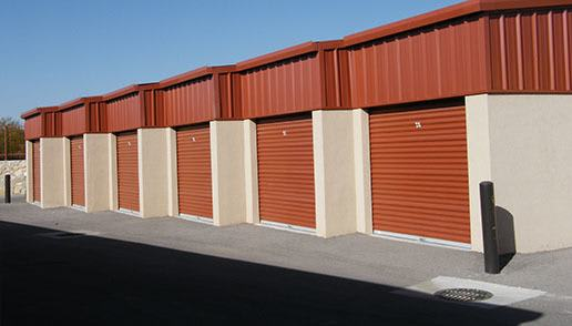 Our storage units at Roadrunner Self Storage are clean and safe for your belongings!