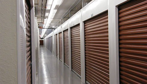 We offer indoor and outdoor units at our facility in Roadrunner Self Storage.