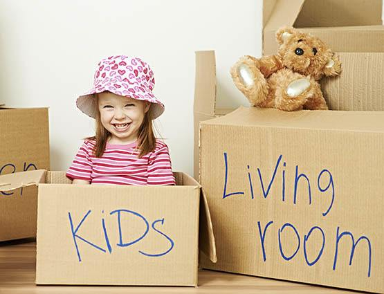 We offer residential self storage at our facilities throughout OR