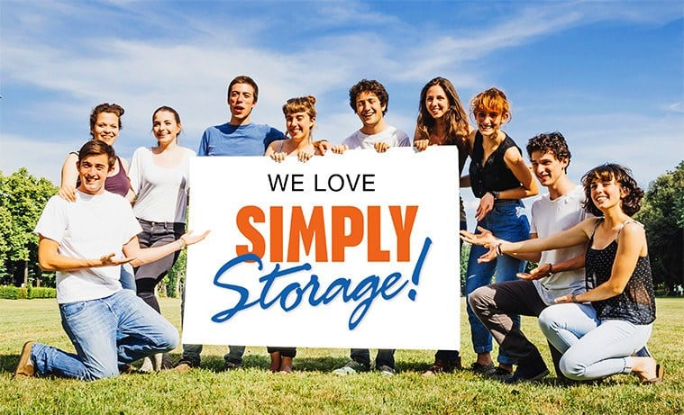 Our self storage facilities are the best in Eugene