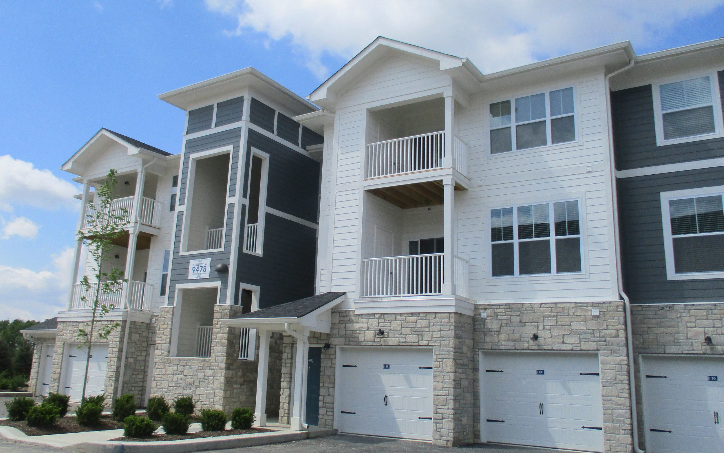 Apartments in Noblesville, IN