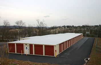 Storage World of Valley Green in Etters, PA