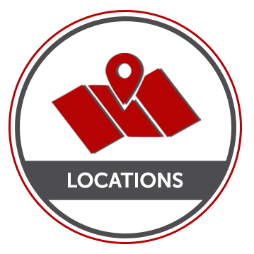 View our Storage World Locations