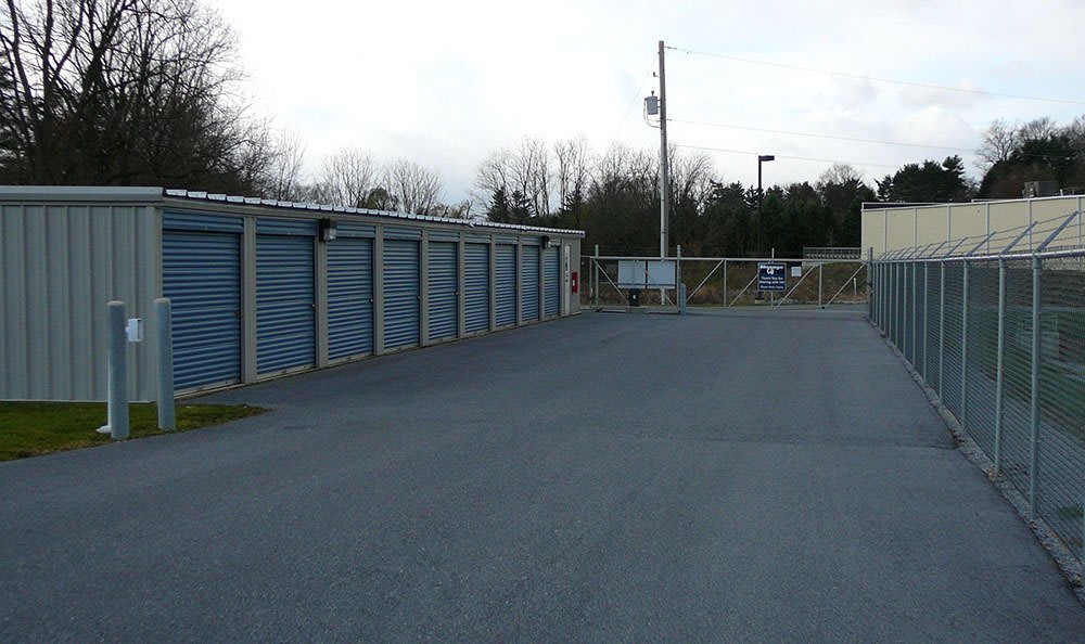 Storage World offers Drive-Up Access