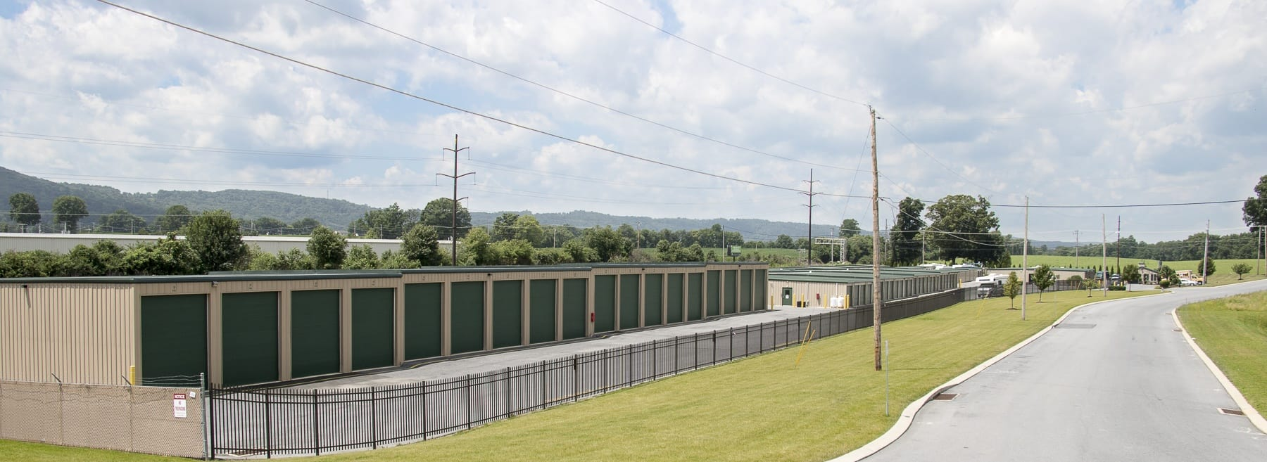 Extra Large Storage in Sinking Spring PA