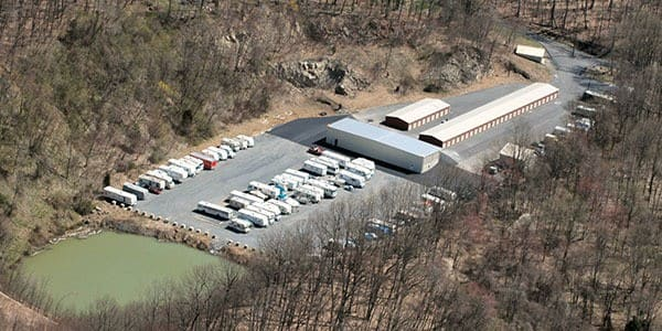 Rv, Boat, Car, & Motorcycle Storage in Sinking Spring