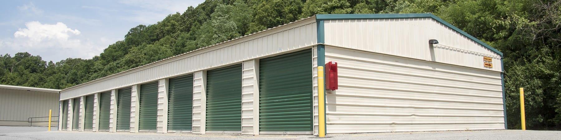 Free Truck Rental at Storage World Self Storage Units