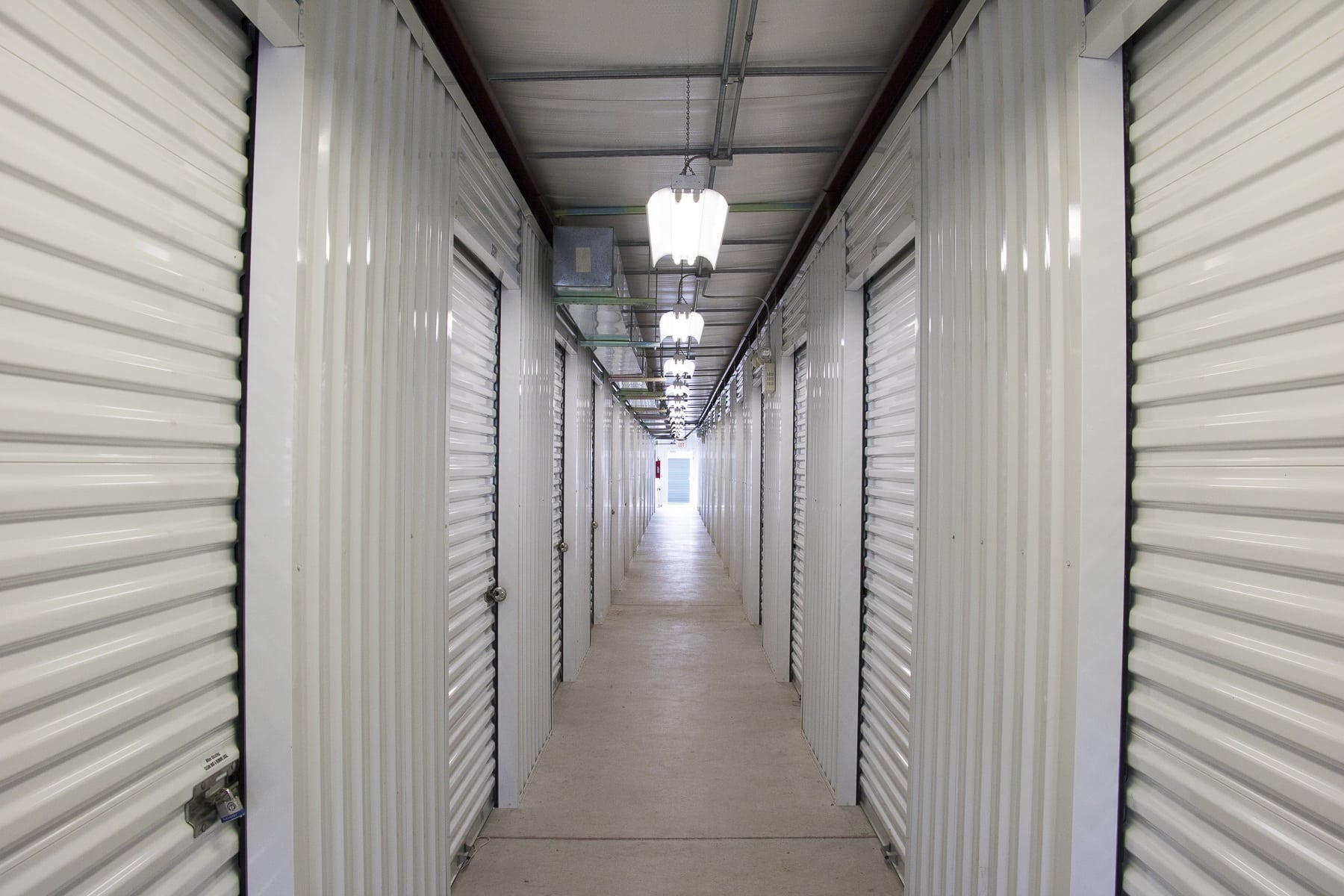 Climate Controlled Storage at Storage World