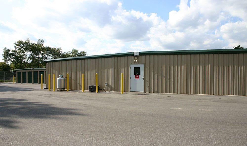 Our Self-storage facility in Mickleton, NJ