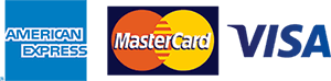 Accepted credit card brands at Storage Etc... in Los Angeles, California