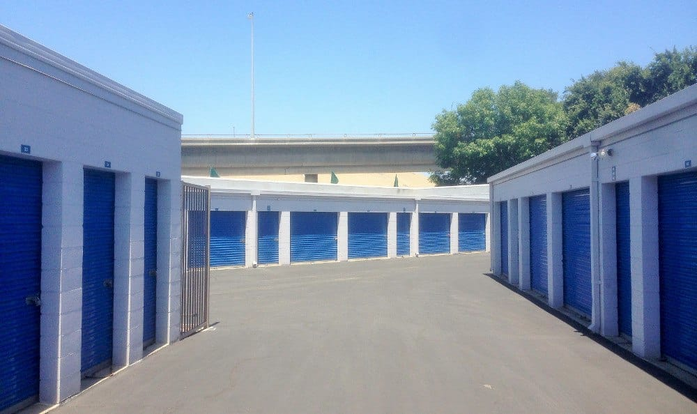 Spacious Storage Units at Storage Etc... Diamond Bar