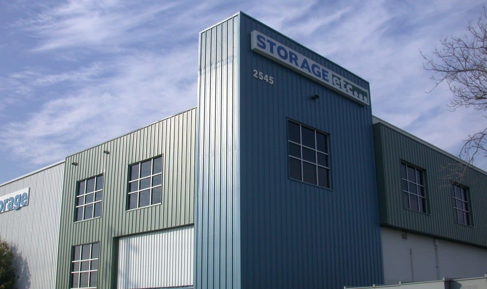 Self Storage Facility at Storage Etc... Torrance