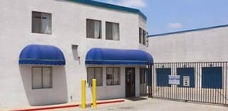 Self Storage Rental Office at Huntington Park Self Storage