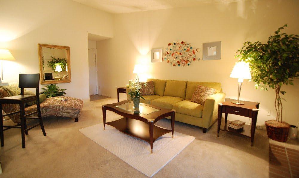 Enjoy family in the living room at Northwest Hills in Austin, Northwest Hills