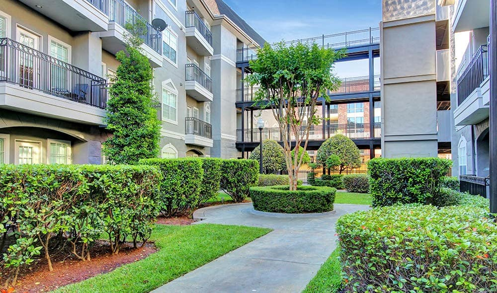 Professionally managed CWS Apartment Homes at Marquis at Tanglewood, Houston