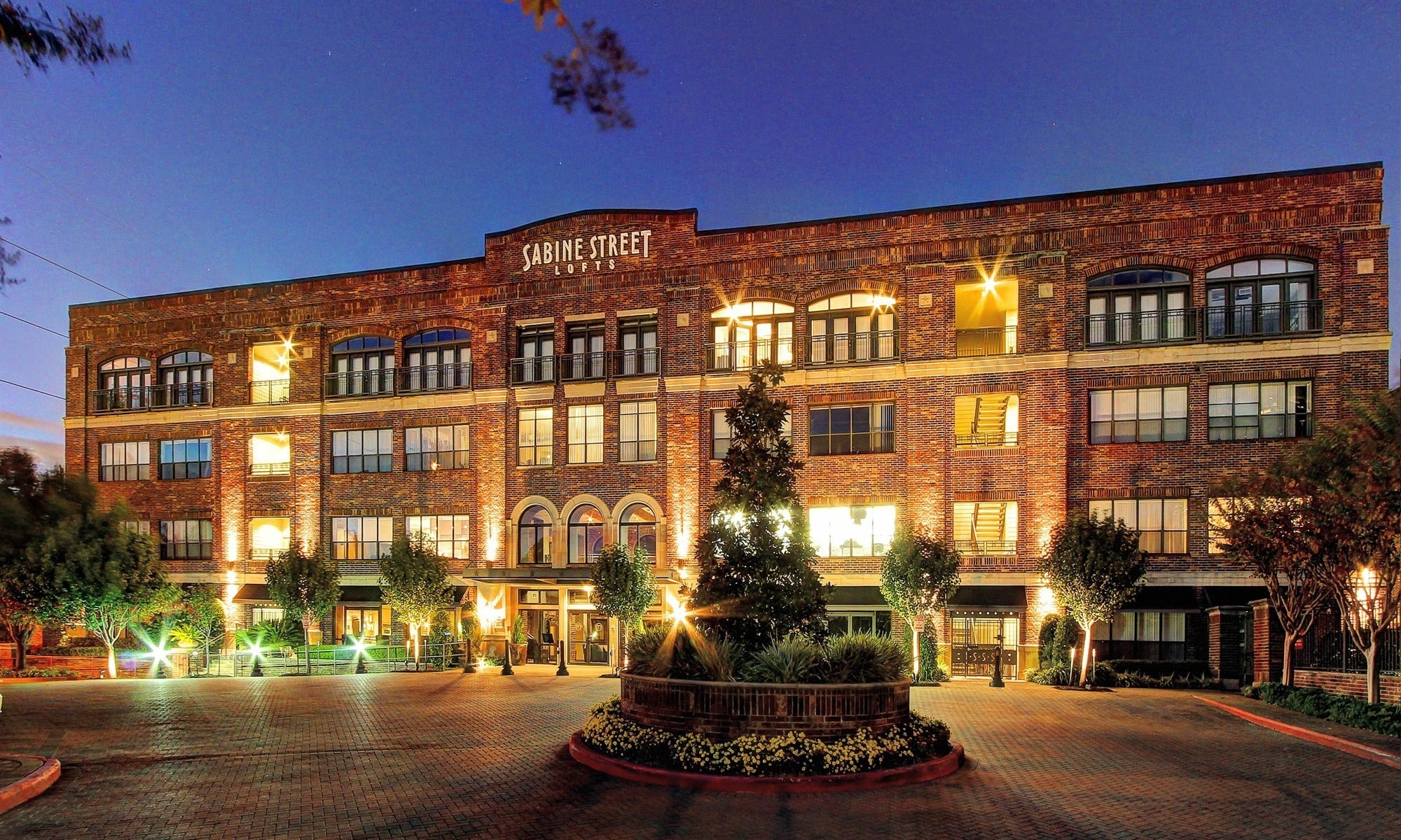 Downtown Houston, TX Apartments | Marquis Lofts on Sabine