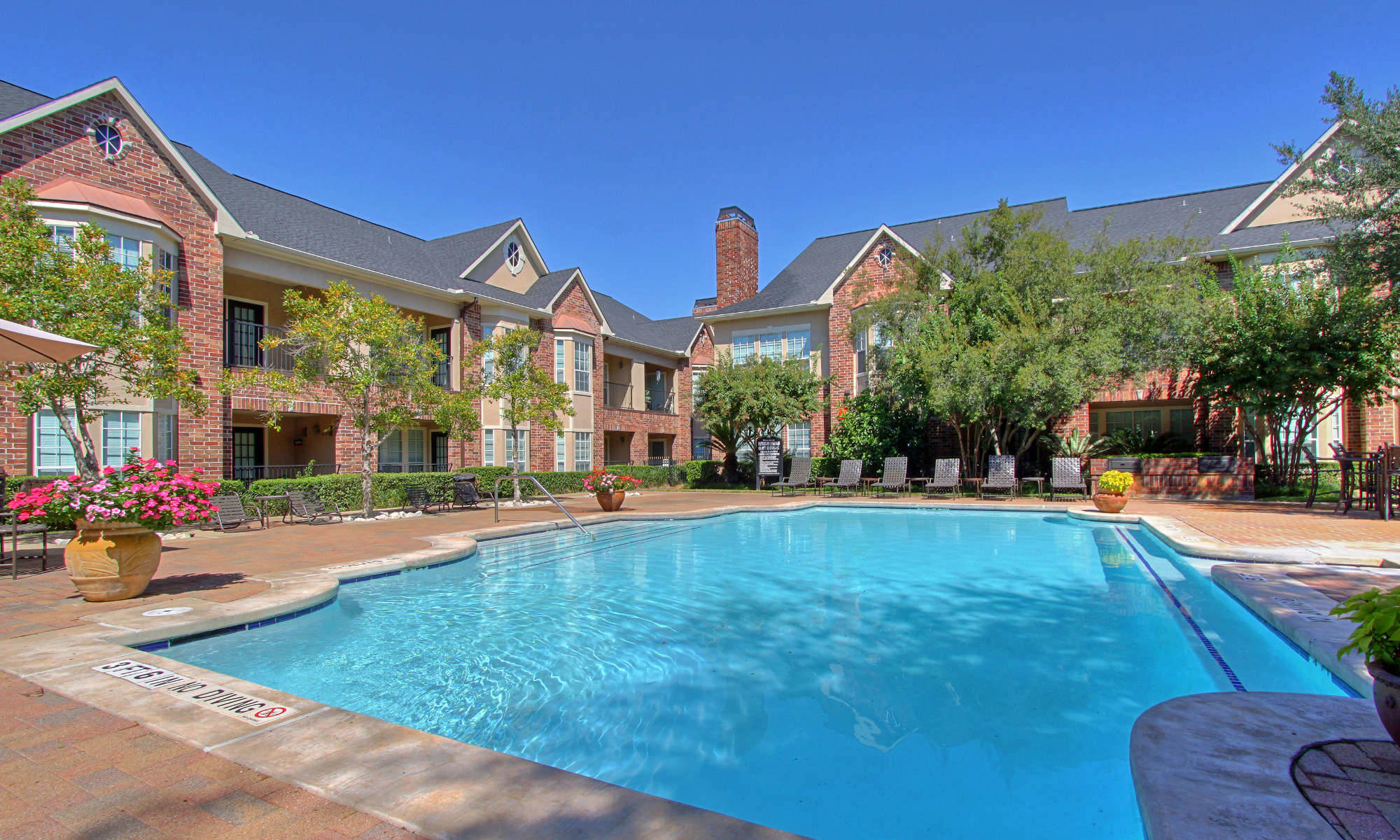 Apartments for Rent in West Houston TX