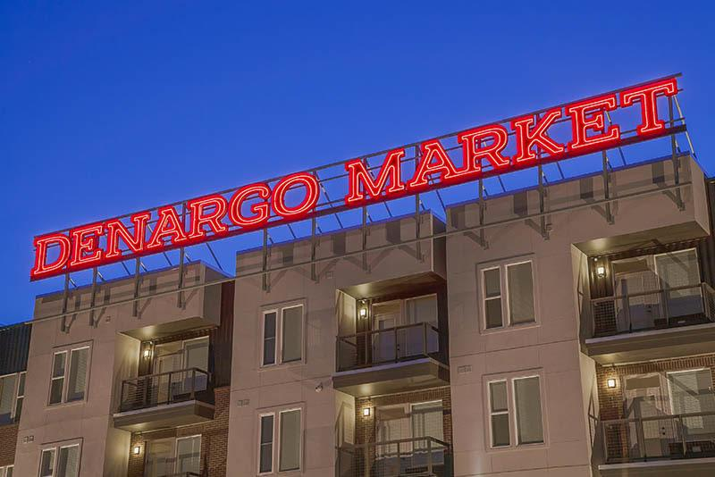 Welcome to The Marq at RiNo.