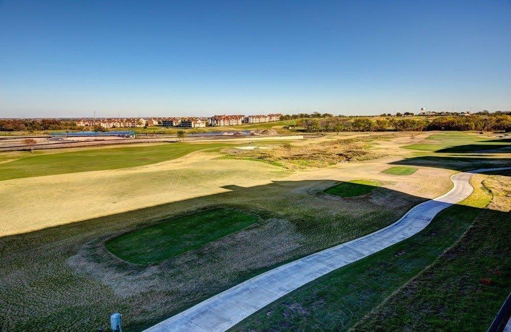 Golf at Marquis at Star Ranch in Hutto, TX