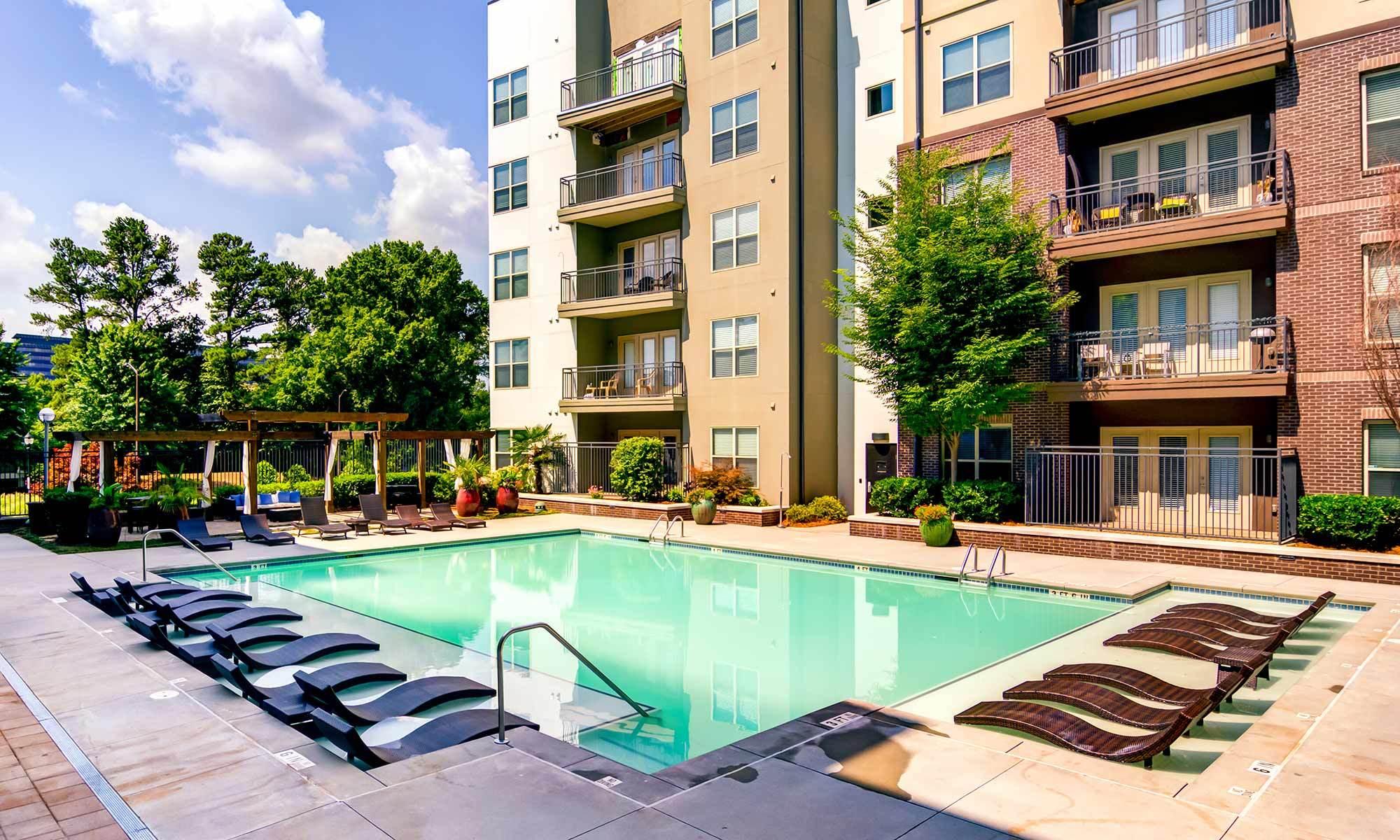 Apartments for Rent in Atlanta GA near Sandy Springs