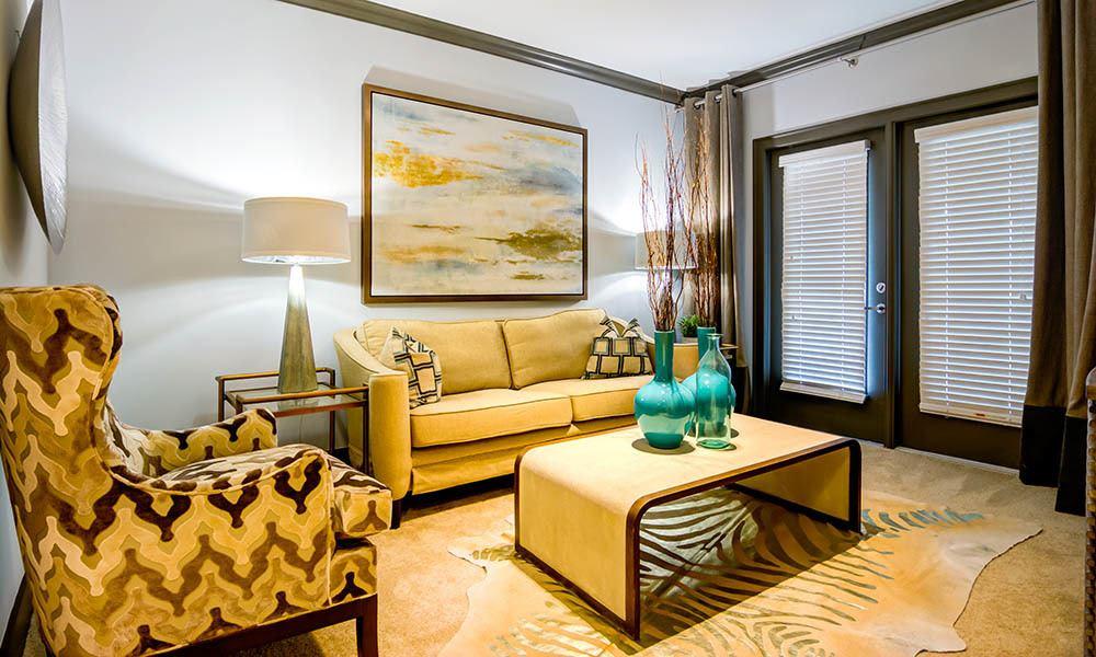 Modern Style Furniture at Marq Eight in Atlanta, GA