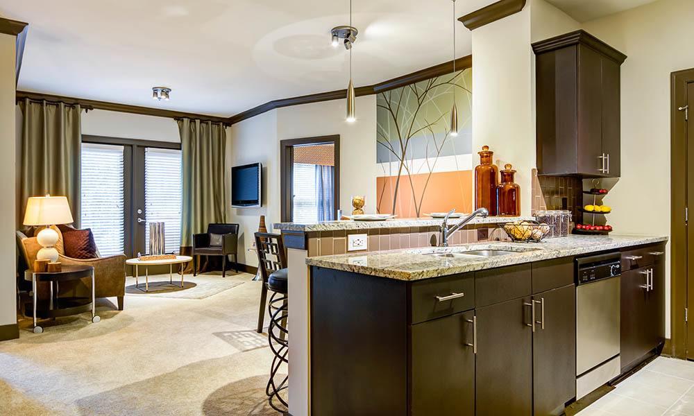 Spacious Modern Apartment at Marq Eight in Atlanta, GA