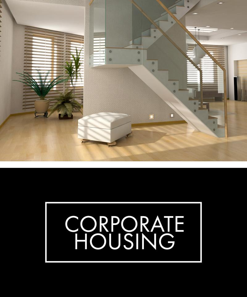 Find out more about corporate housing with CWS Apartment Homes