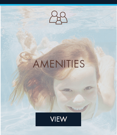 Take a look at our amenities