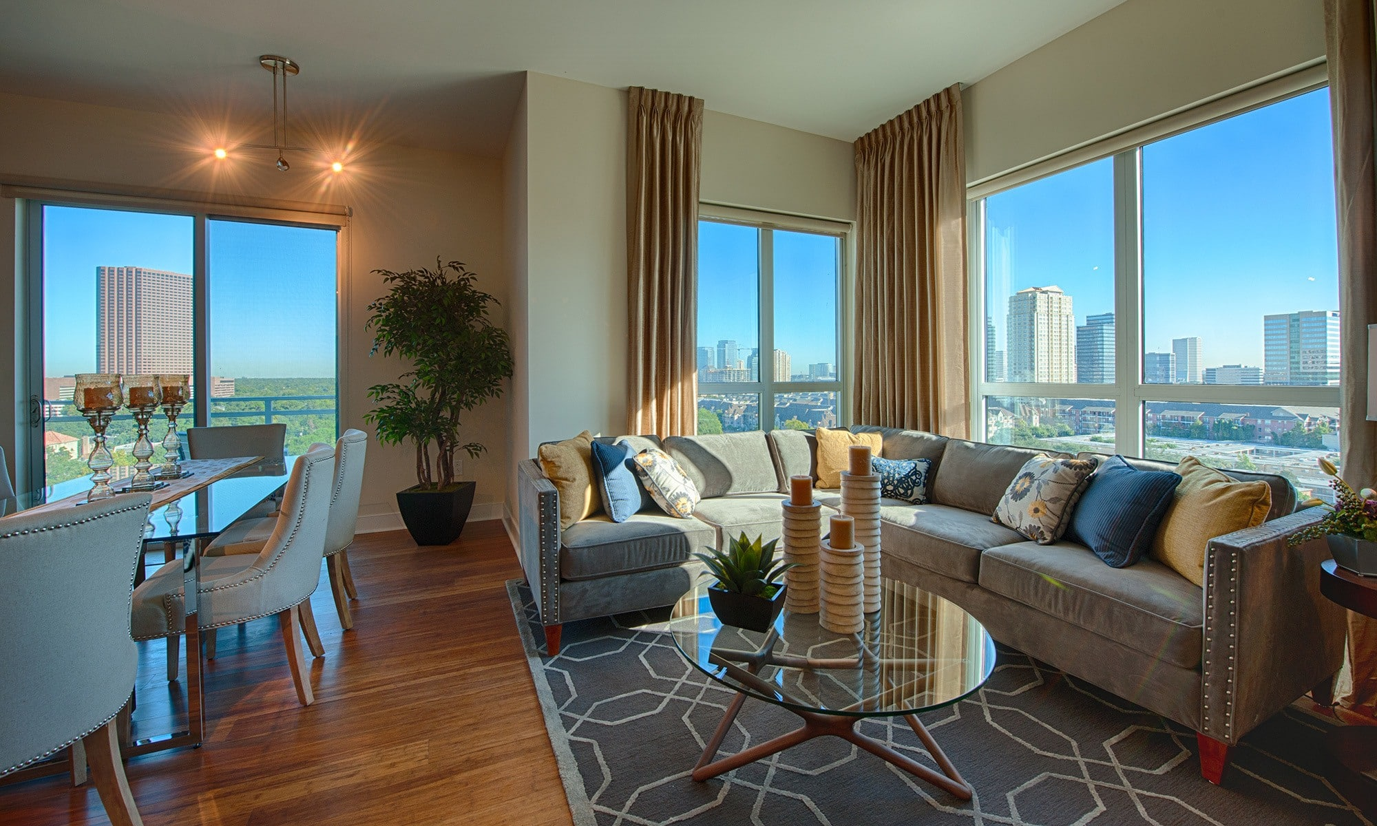 Uptown Houston Tx Apartments For Rent